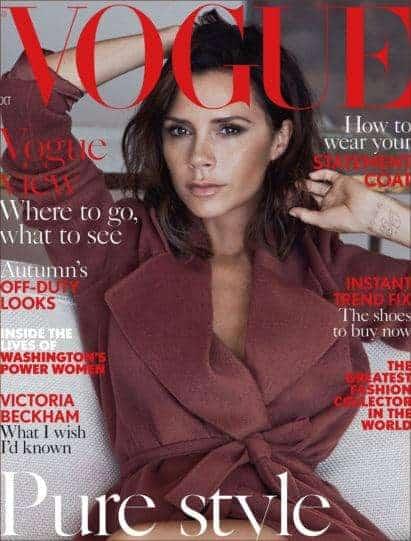 MZ Skin Rest & Revive Featured On Vogue Magazine