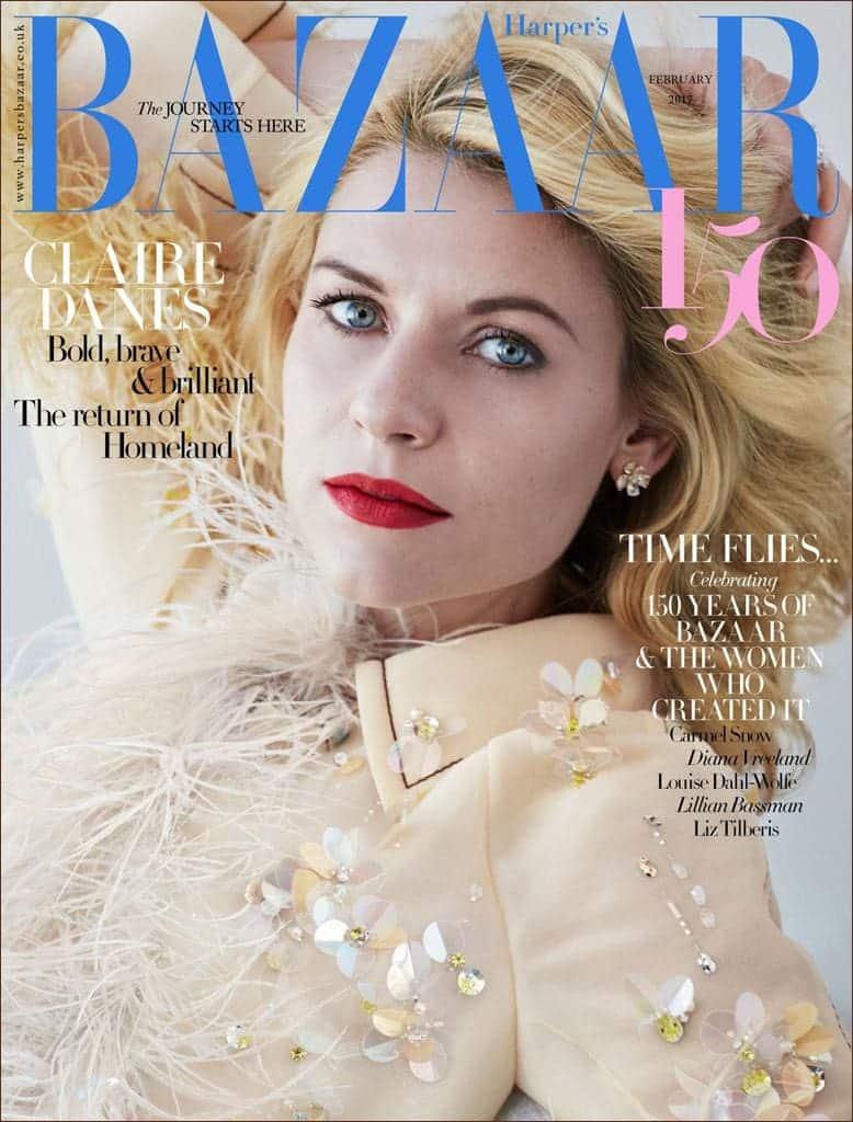 MZ Skin Featured on Harper's Bazaar Magazine