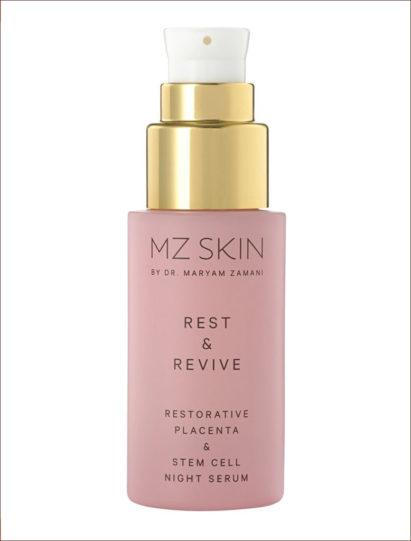MZ Skin Featured on Sheerluxe