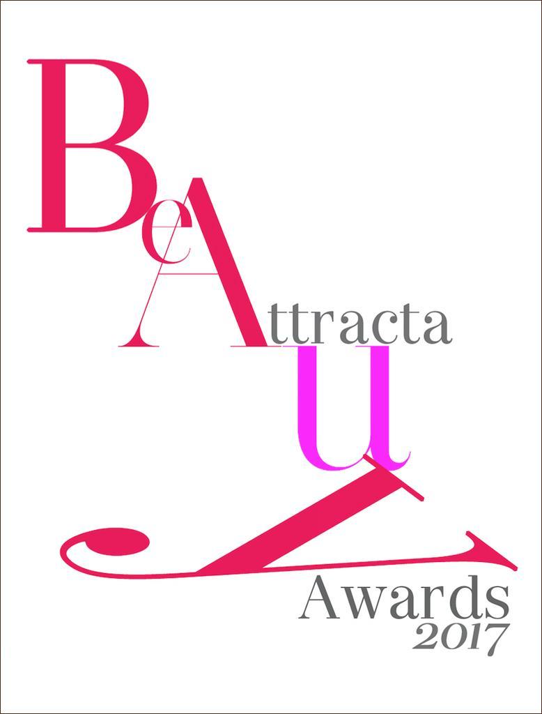 MZ Skin Attracta Beauty Award