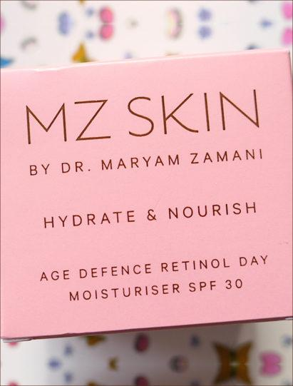 MZ Skin Featured on IHeartBeauty