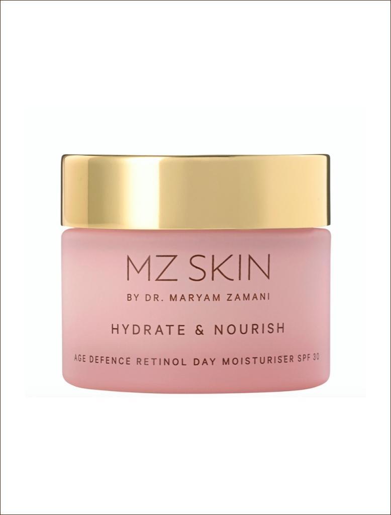 MZ Skin Hydrate & Nourish