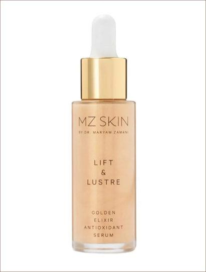 MZ Skin Lift & Lustre