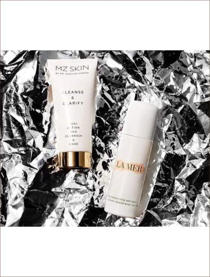 MZ Skin Cleanse & Clarify Featured On Harrods