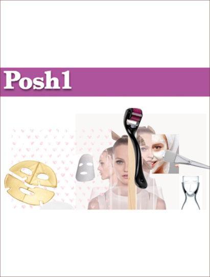 MZ Skin Hydra-Lift Golden Facial Treatment Mask Featured On PrettyNPosh2