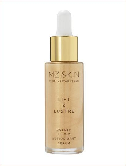 LIFT & LUSTRE FEATURED IN ELLE MAGAZINE'S OCTOBER ISSUE COLLAGEN BOOSTER KIT