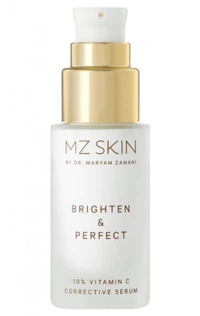 MZ Skin Brighten & Perfect