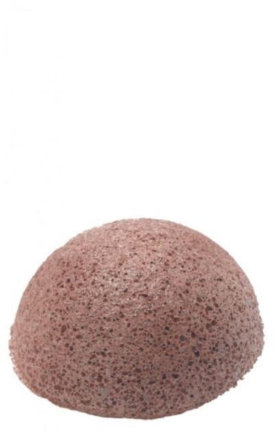Red Clay Konjac Sponge