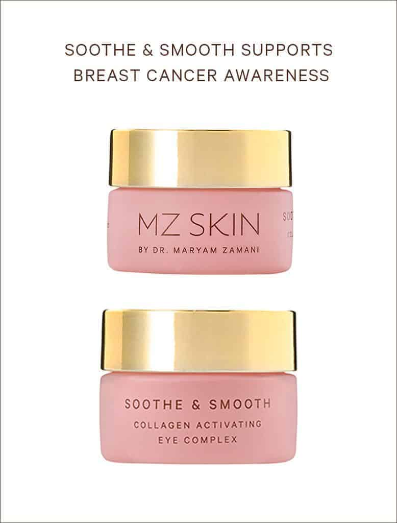 MZ Skin Featured On Cosmo