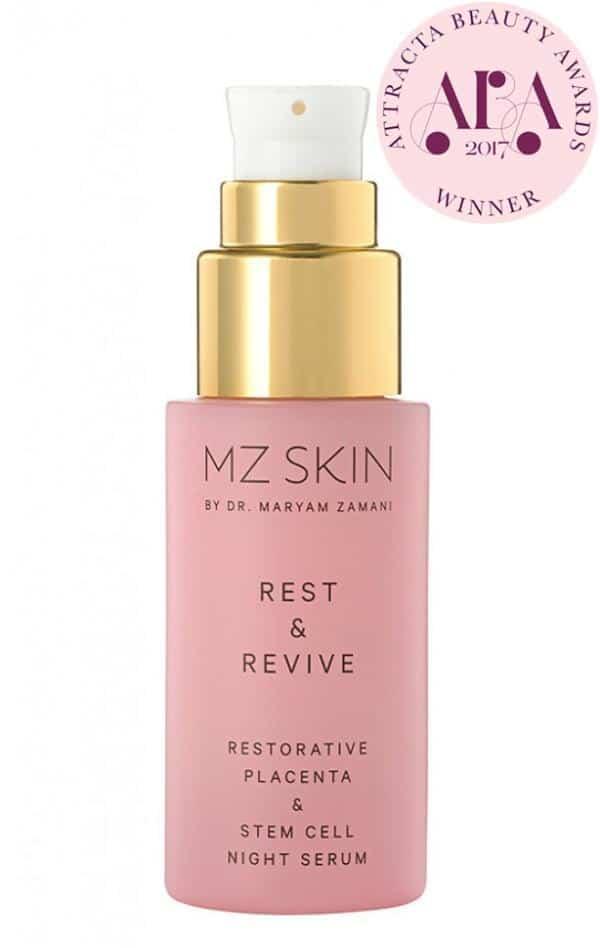 The Best Spring Skin Ritual by MZ Skin