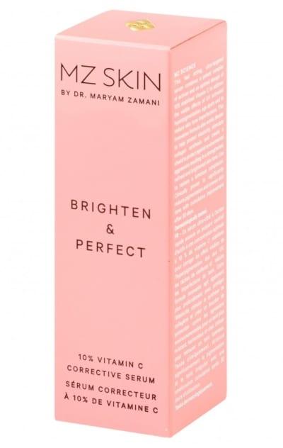 MZ Skin Brighten & Perfect