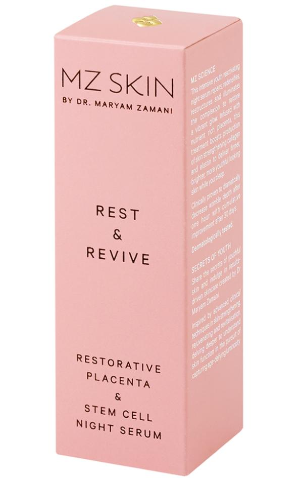 MZ Skin Rest & Revive
