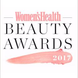 MZ Skin Won Womenshealthbeauty Award