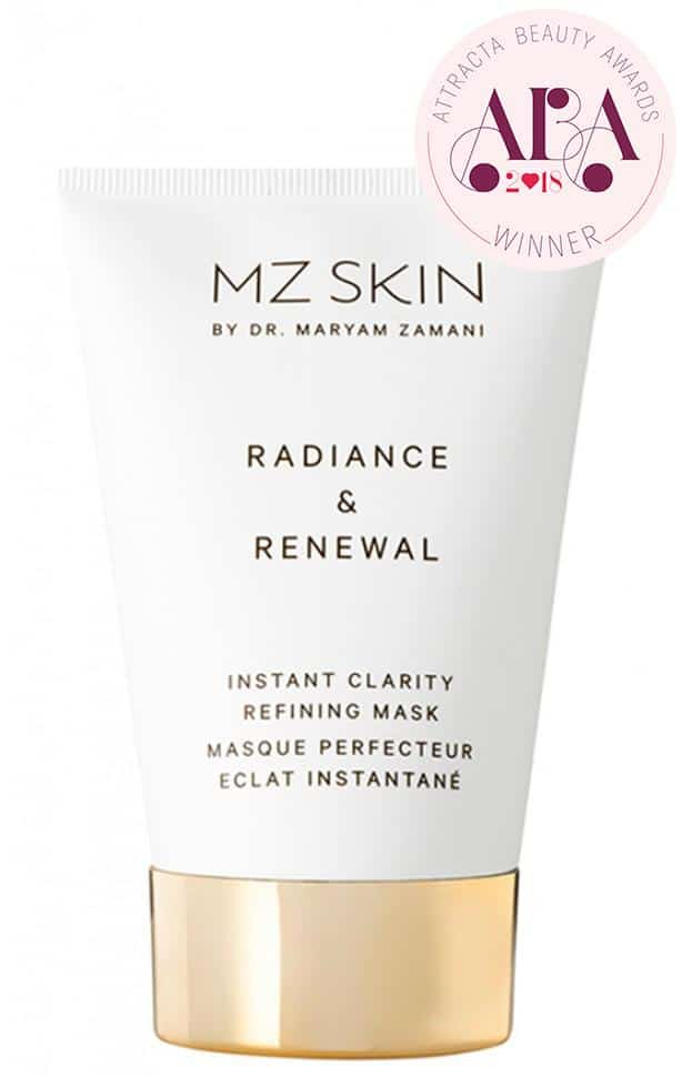 Radiance & Renewal - Instant Clarity Refining Mask 100ml