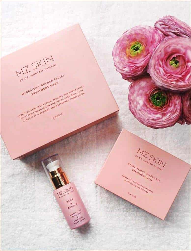 Skincare SOS MZ Skin