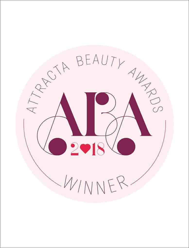 Radiance & Renewal best face mask according to Attracta Beauty Awards!