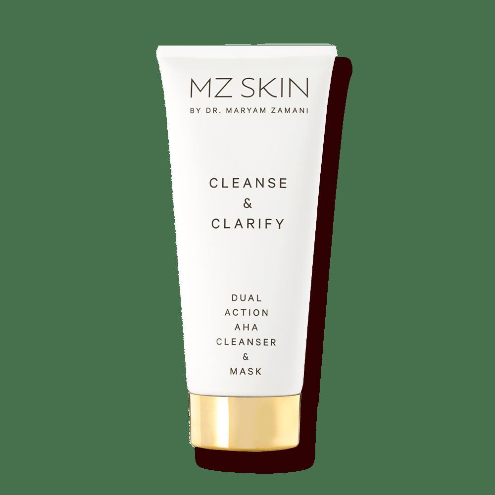 Cleanse & Clarify