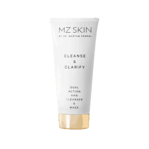 Cleanse and Clarify - Best cleanser for older skin
