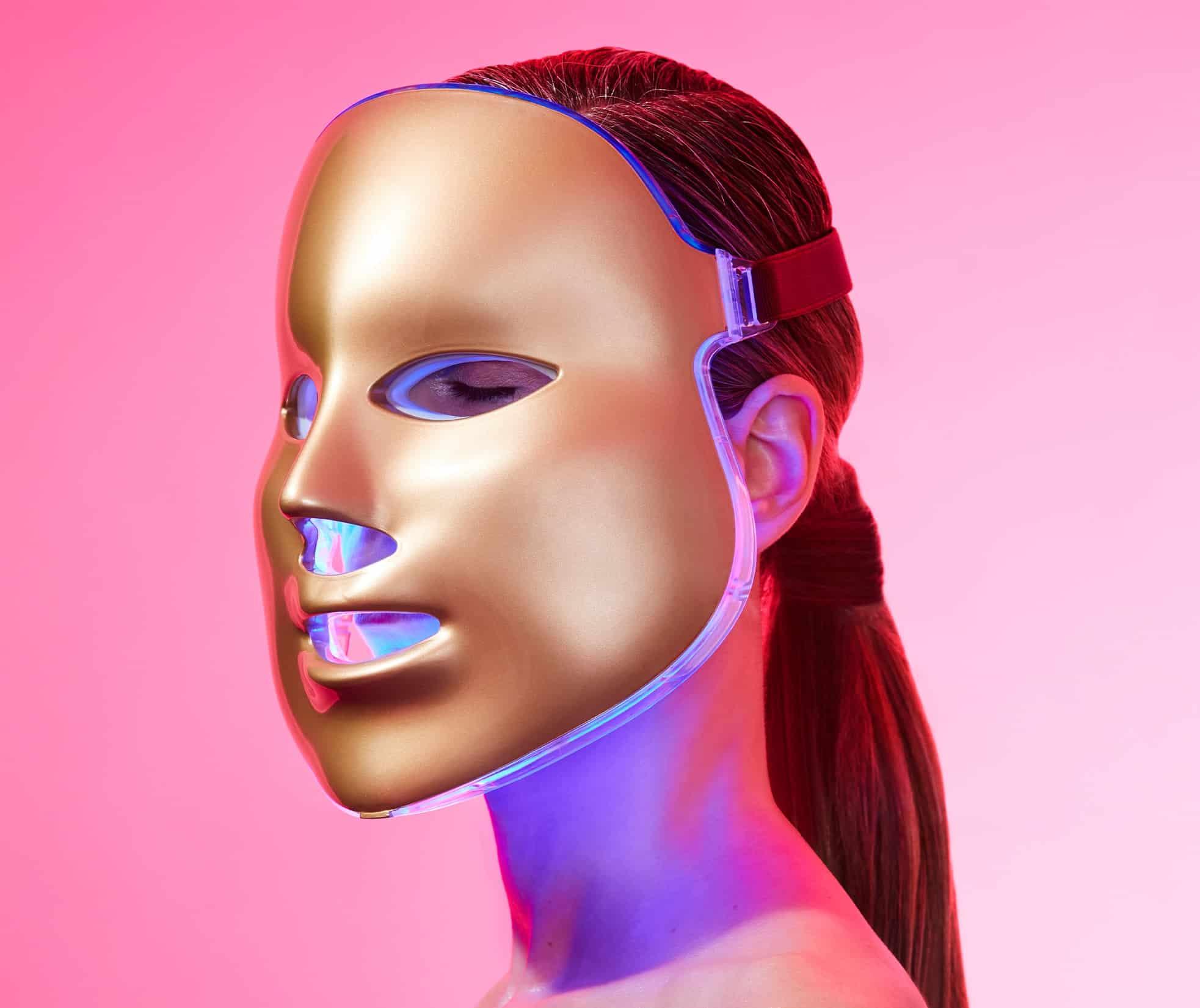 LED Mask Image 1