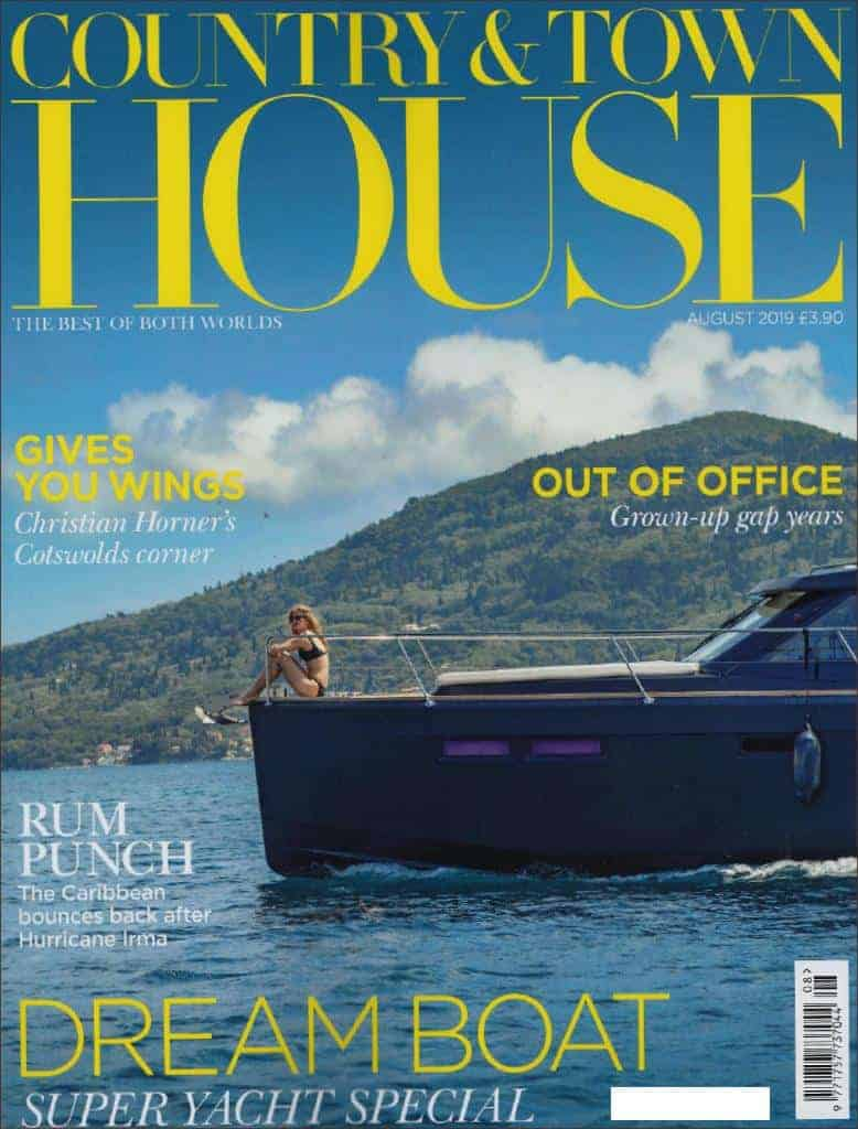Country and Town House Press