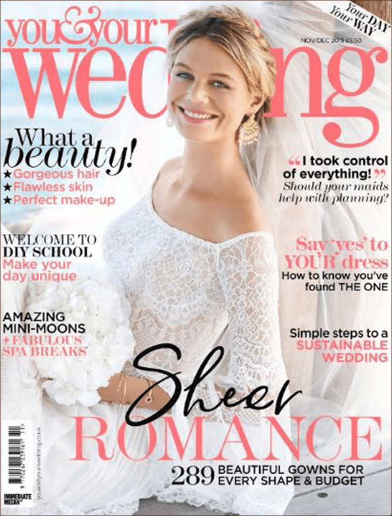 You and Your Wedding Press