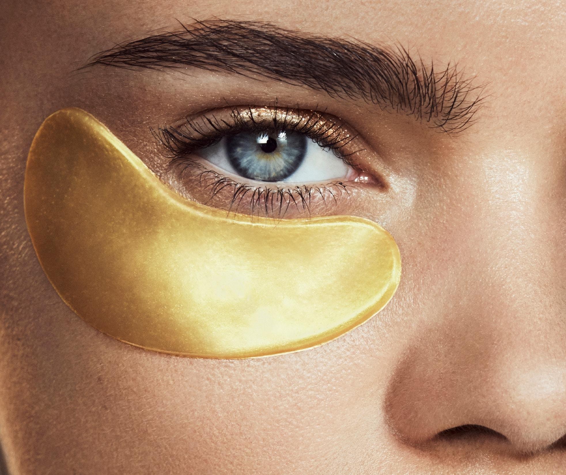 Hydra-Bright Eye Mask