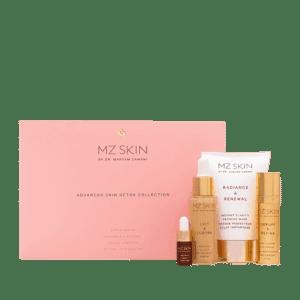 Advanced Skin Detox Collection
