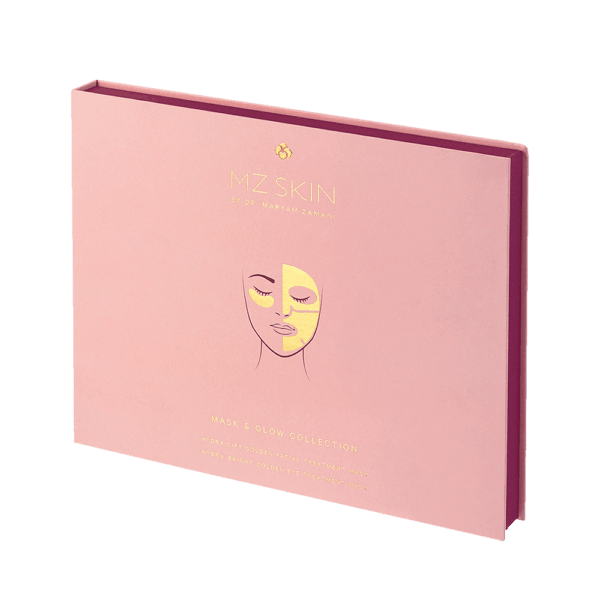 Mask and Glow Collection