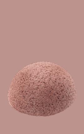Natural Konjac Sponge