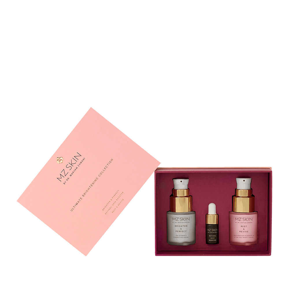 Ultimate Brightening Collection