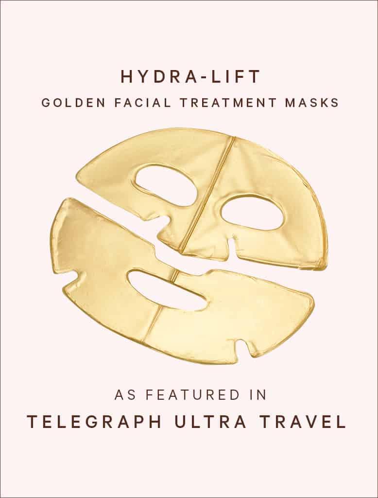 Telegraph ultra travel