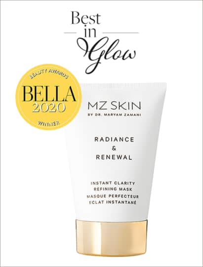 Radiance & Renewal wins Bella Beauty Award