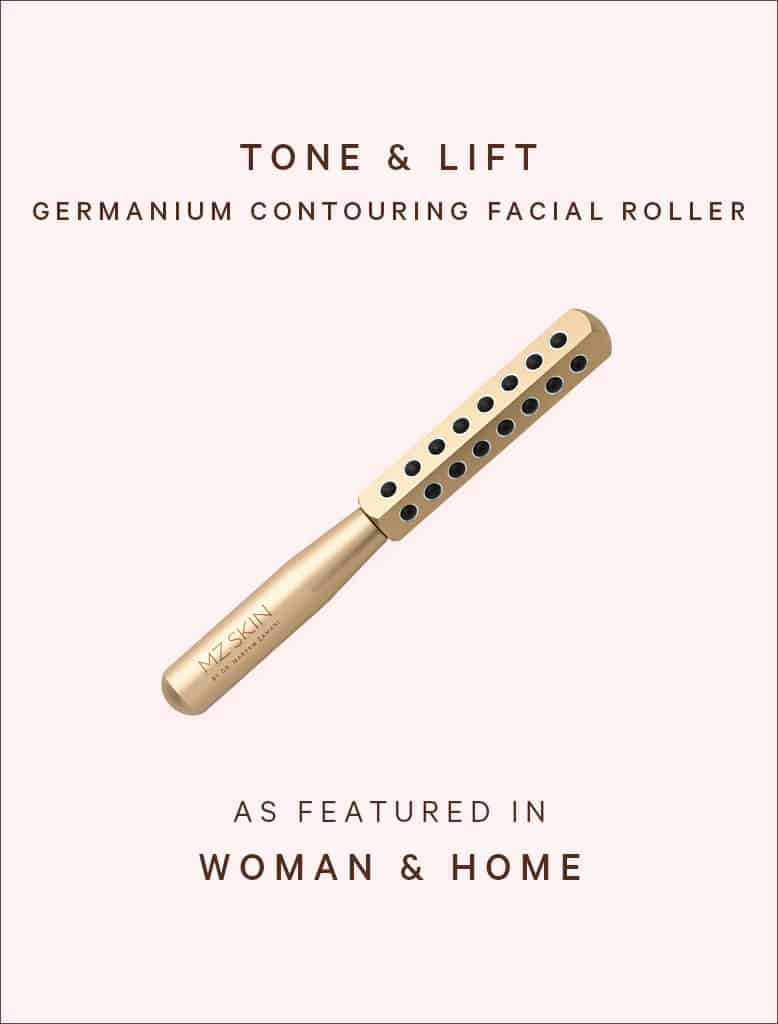 Tone and Lift face roller
