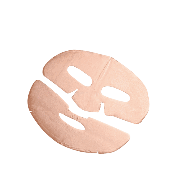 Anti-Pollution Hydrating Face Mask: