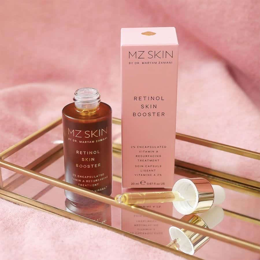 JOIN THE MZ SKIN AFFILIATE PROGRAMME