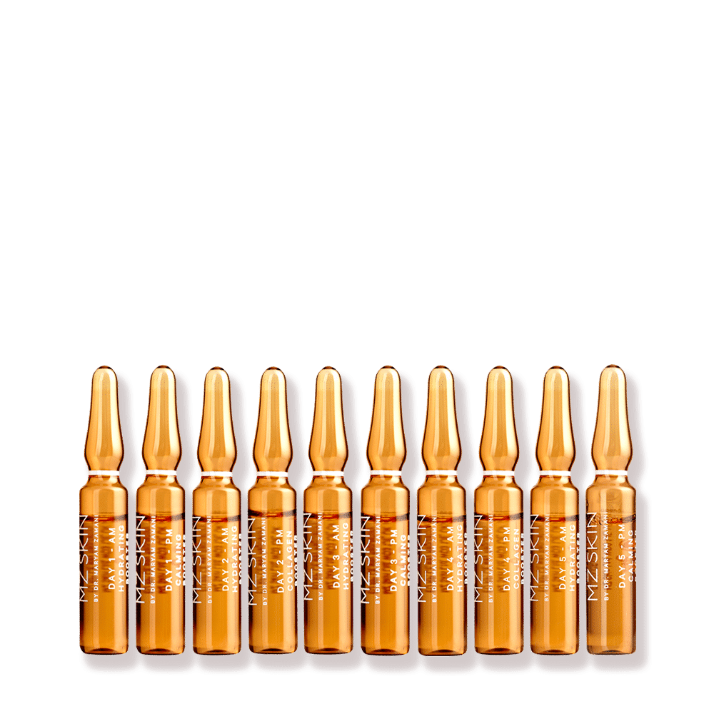 Hydra-Boost Ampoules