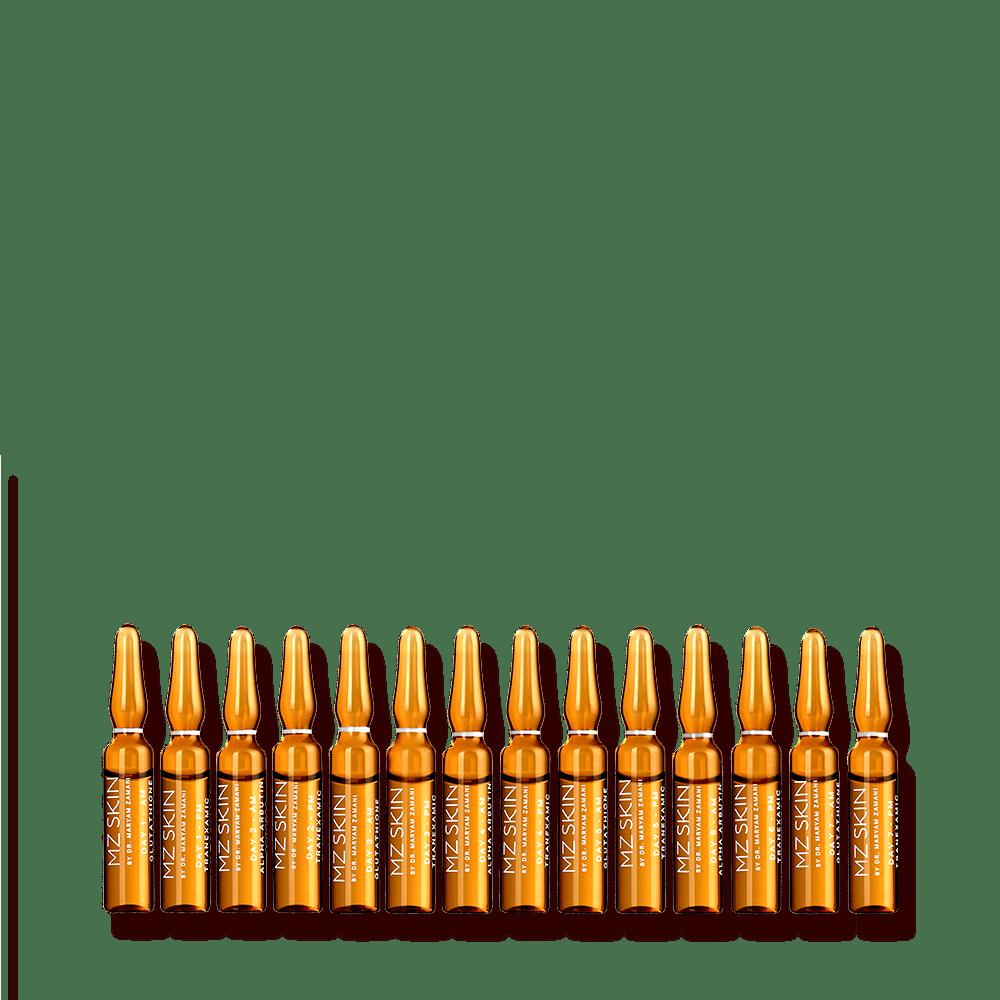 Pigmentation Correction Ampoules
