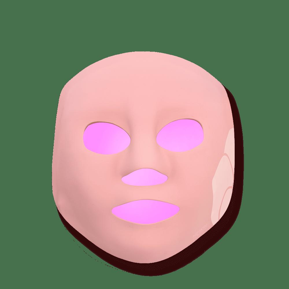 MaskPurpleLight