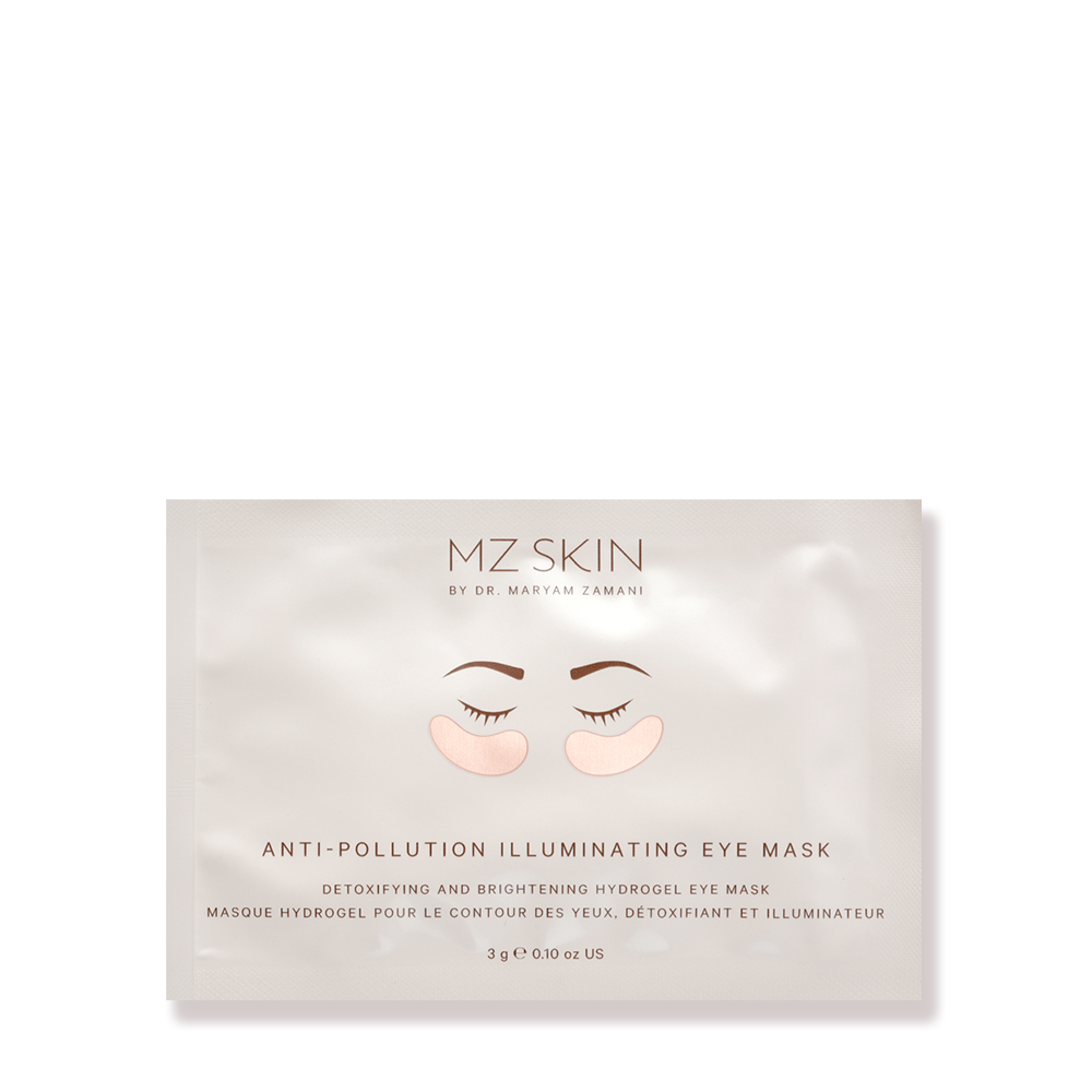 Anti-Pollution Mask Duo